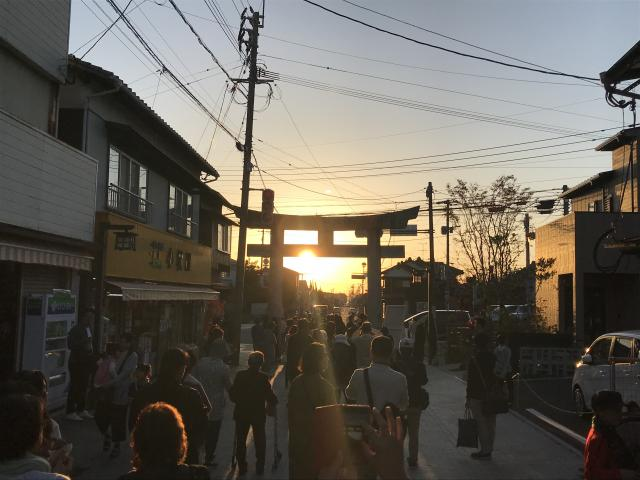 宮地嶽神社(福岡県福間駅) - 未分類の写真