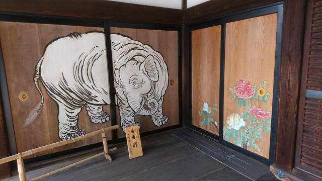相国寺の芸術