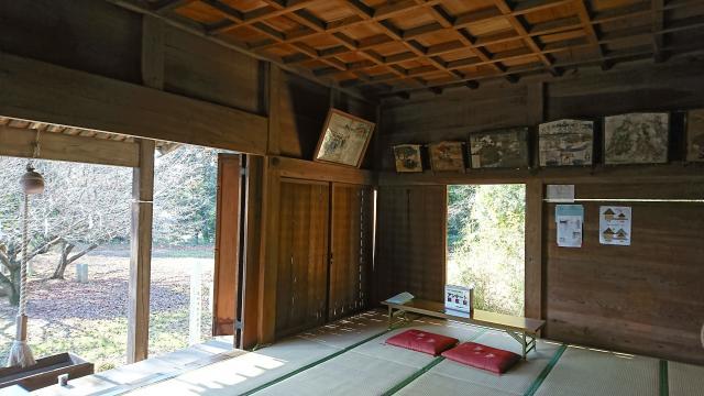 日光鹿島神社の建物その他