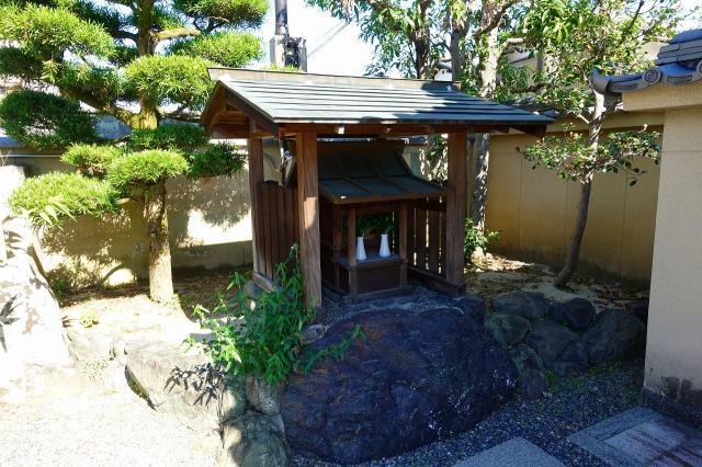 浄光寺の末社