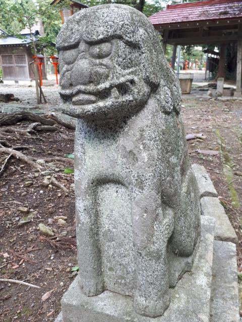 岩手県清水寺の写真