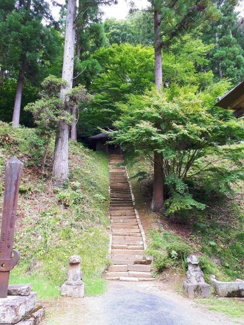 黒石寺(岩手県)