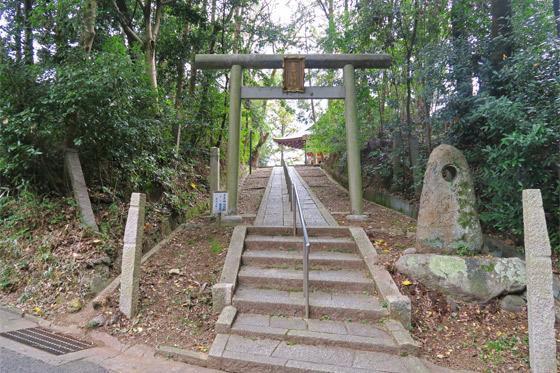 宗忠神社の建物その他