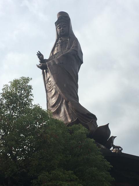 観音寺(衣浦観音)の仏像