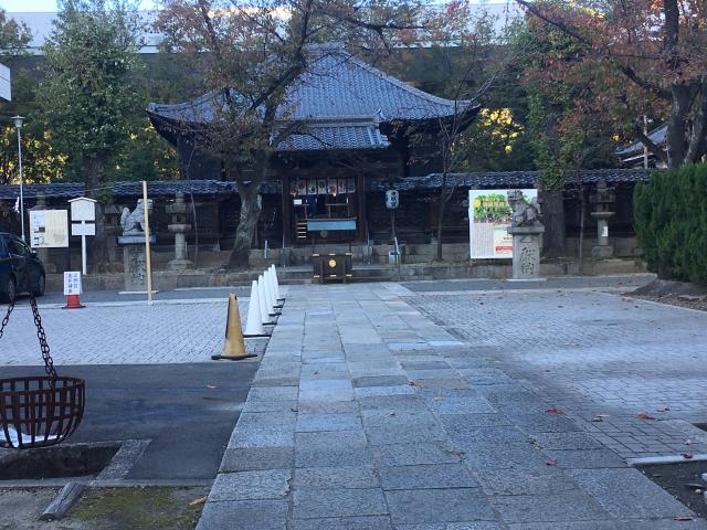 東照宮(名古屋東照宮)(愛知県丸の内駅) - その他建物の写真