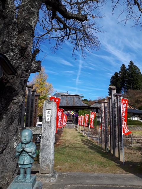 岩手県東川院の写真