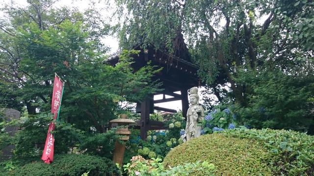 埼玉県興禅院の建物その他