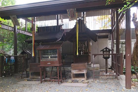 平等院の近くの神社お寺|橋姫神社