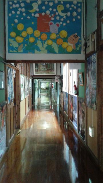 岩手県早池峰神社の写真