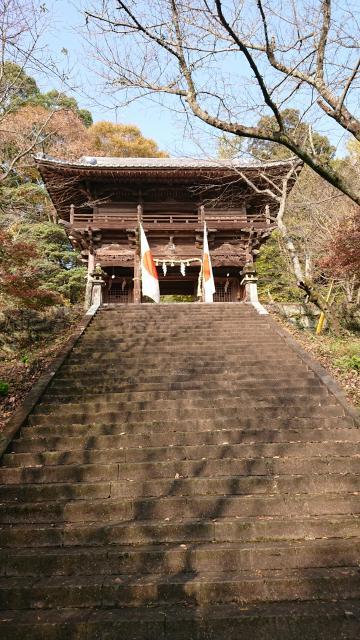 妻山神社の建物その他