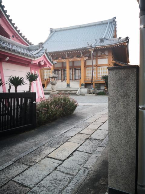 即得寺の建物その他