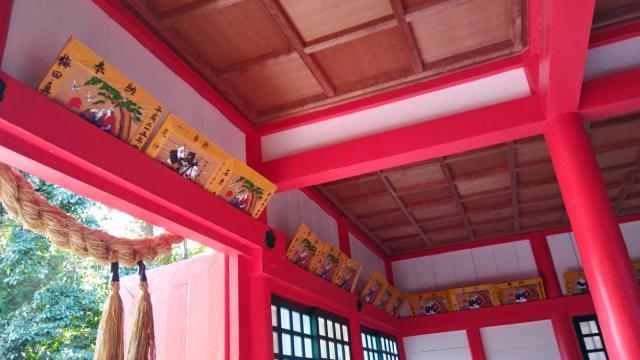 久度神社の建物その他