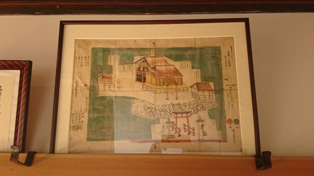 三柱神社(栃木県富田駅) - その他建物の写真