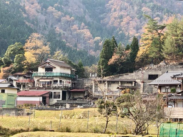 京都府成願寺(中風寺)の建物その他