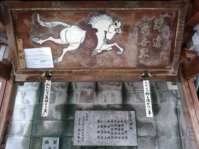 新世界稲荷神社(大阪府恵美須町駅) - その他建物の写真
