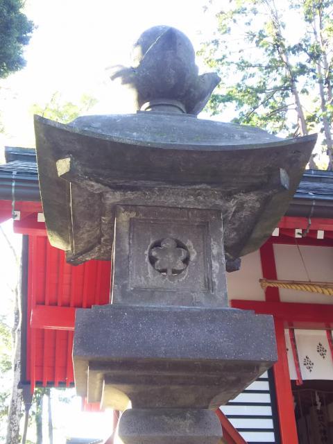 諏訪八幡神社(埼玉県飯能駅) - その他建物の写真