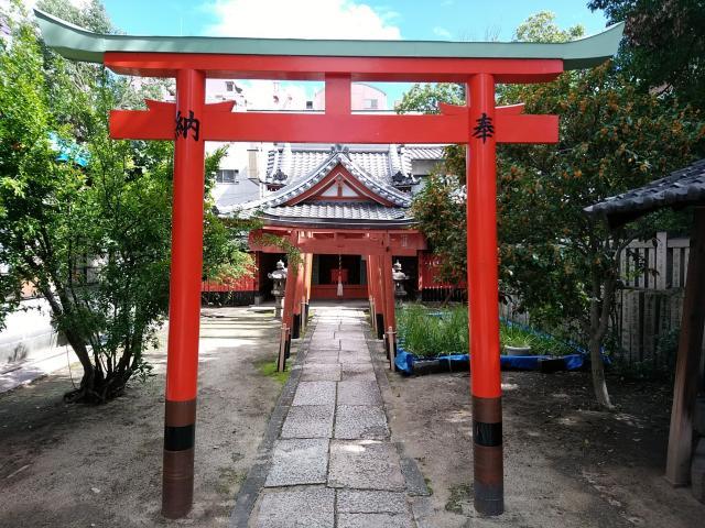 廣田神社(大阪府今宮戎駅) - その他建物の写真