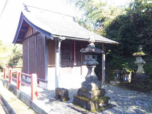 八坂神社(千葉県上総亀山駅) - 本殿・本堂の写真