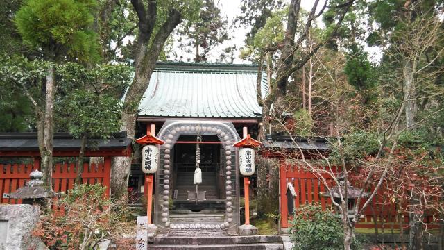 赤山禅院の建物その他
