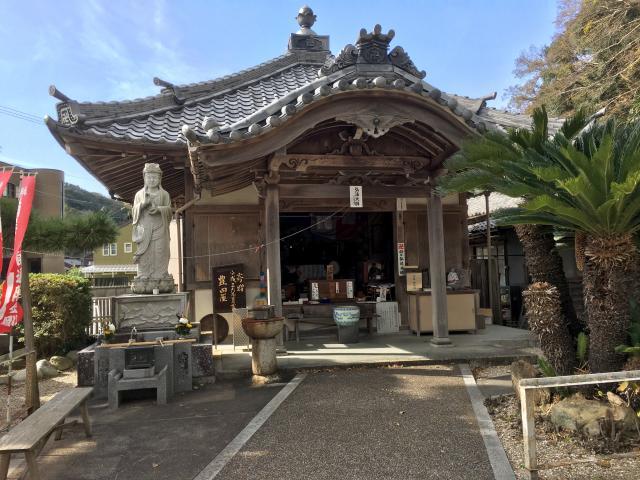 吉祥寺の本殿