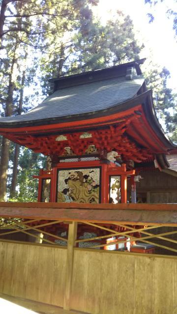 武生神社の建物その他
