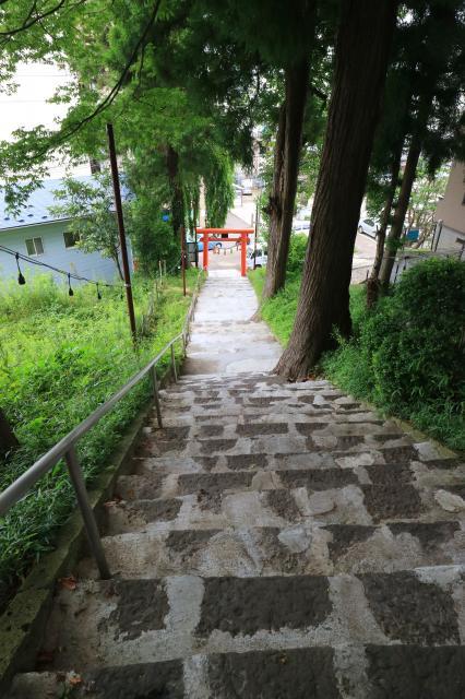 鹿島神社の建物その他