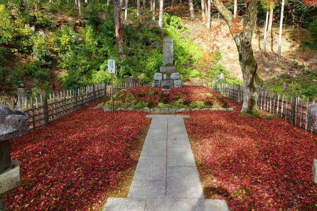 圓光寺のお墓
