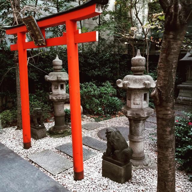 安平神社(東京都)