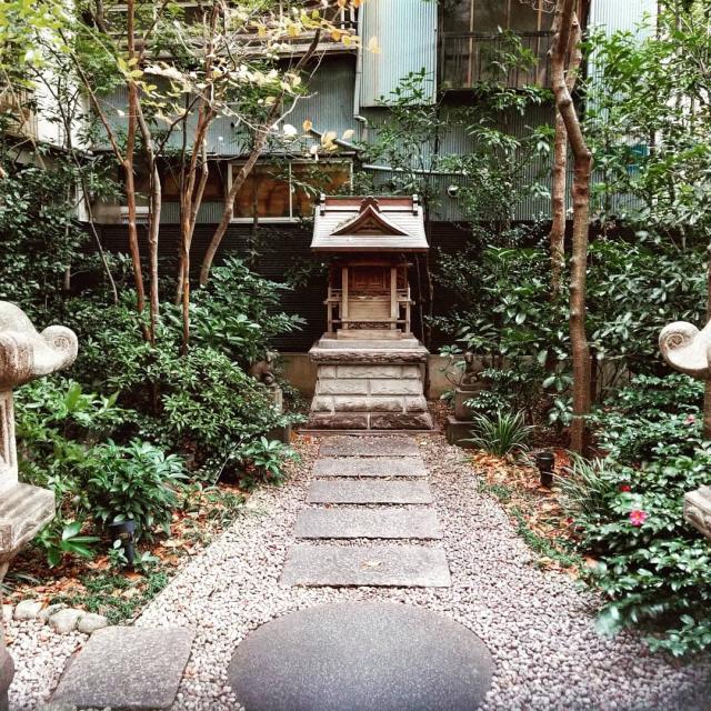 安平神社(東京都新富町駅) - その他建物の写真