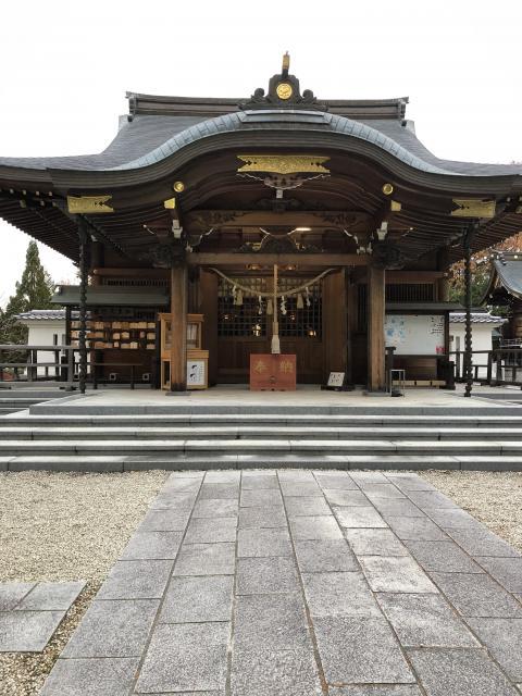 景行天皇社(愛知県)