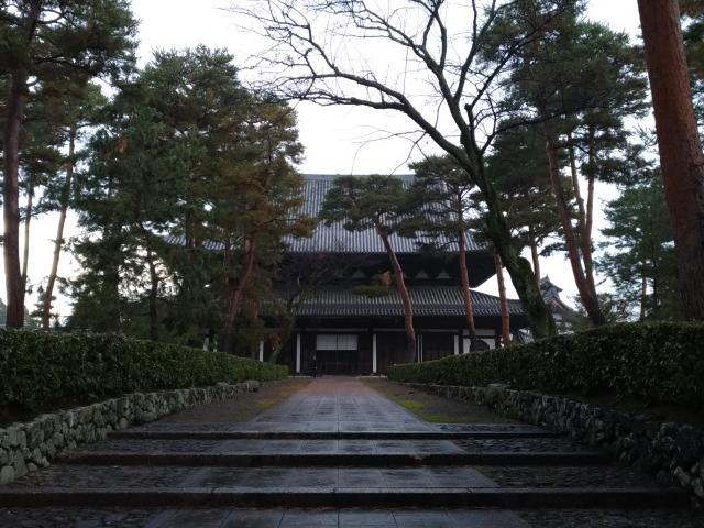相国寺の建物その他
