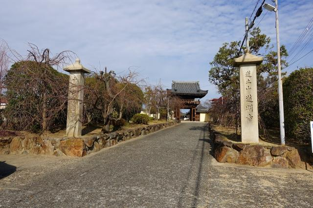 道明寺(大阪府土師ノ里駅) - その他建物の写真