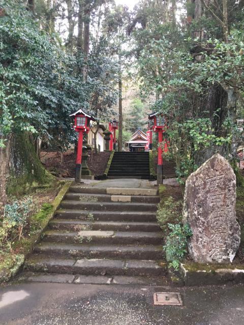駒形神社(神奈川県)