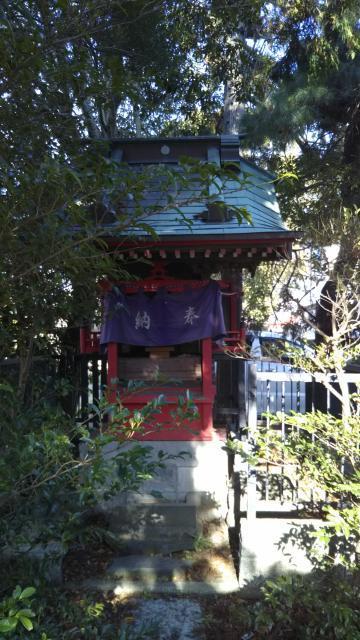 伏見稲荷神社(茨城県)